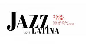 jazz latina 2018