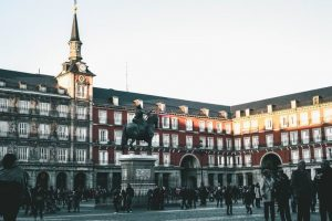 Últimos días para redescubrir la Plaza Mayor