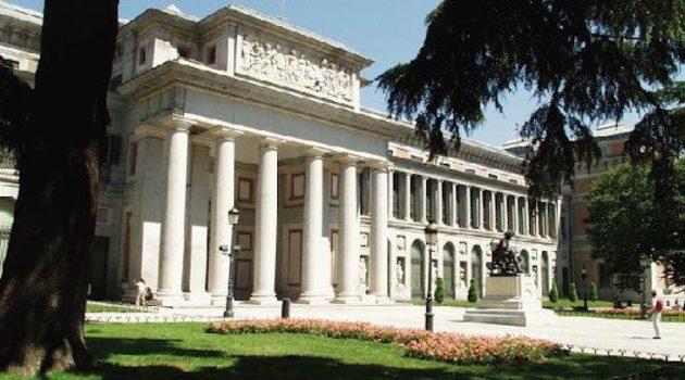 Doscientos años de Museo del Prado