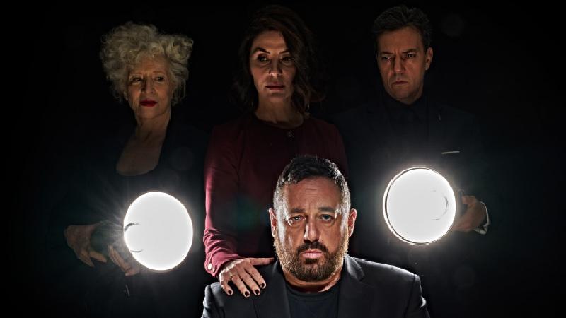 'La culpa' en Teatro La Latina