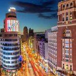 Madrid vuelve al escenario 1 del protocolo anticontaminación