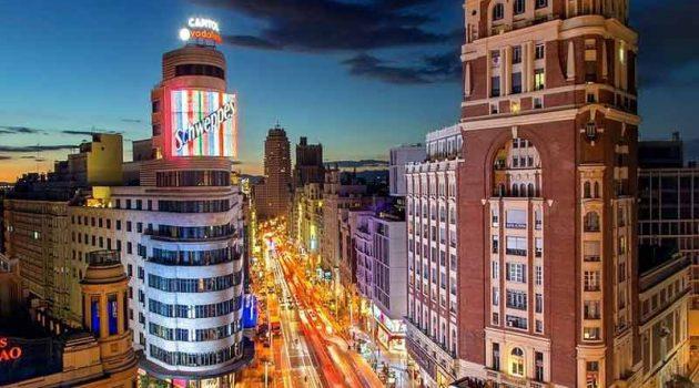 Se mantiene el protocolo por alta contaminación en Madrid para el sábado 5