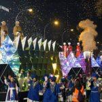 Los Reyes Magos ya están llegando a Madrid