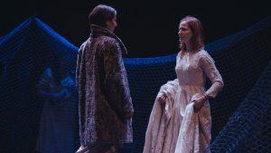 El Teatro de las Culturas con las mujeres