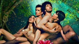 'Otro sueño de una noche de verano', el musical queer vuelve al Teatro Lara