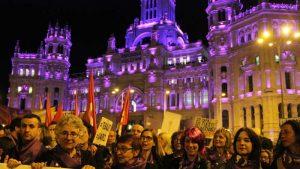 'El amor no duele', la campaña de Madrid por San Valentín