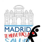 Madrid te mueve por la salud