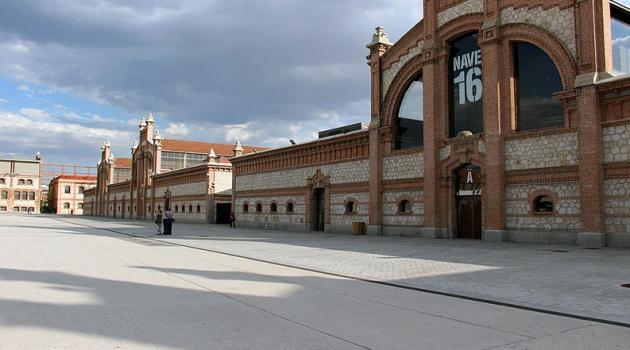 Amazonías, la nueva exposición en Matadero Madrid