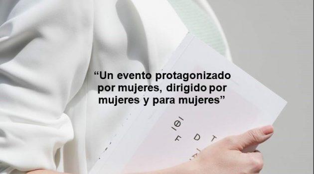 Femme Creators, un evento de diseño feminista