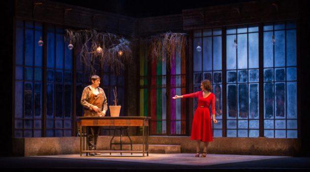 El misterio de 'Todas las noches de un día' en el Teatro Bellas Artes
