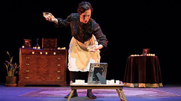 El Teatro de la Escuela y las Culturas crea una programación feminista para marzo