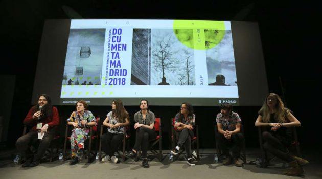 Sarah Maldoror, invitada de DocumentaMadrid y el Museo Reina Sofía