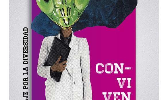 """""""Un Viaje Por La Diversidad"""" el lema del Festival de teatro social Con-Vivencias"""