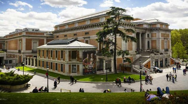 Las próximas exposiciones del Museo del Prado que no querrás perderte