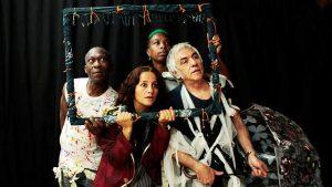 5ª Edición del Festival de Teatro Social Con-Vivencias
