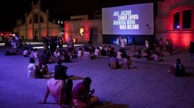 ANIMARIO, el festival de cortometrajes por la creatividad