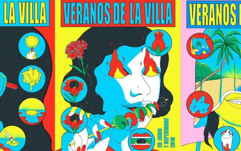 Veranos de la Villa: homenaje a compositoras barrocas, hip hop y Orgullo