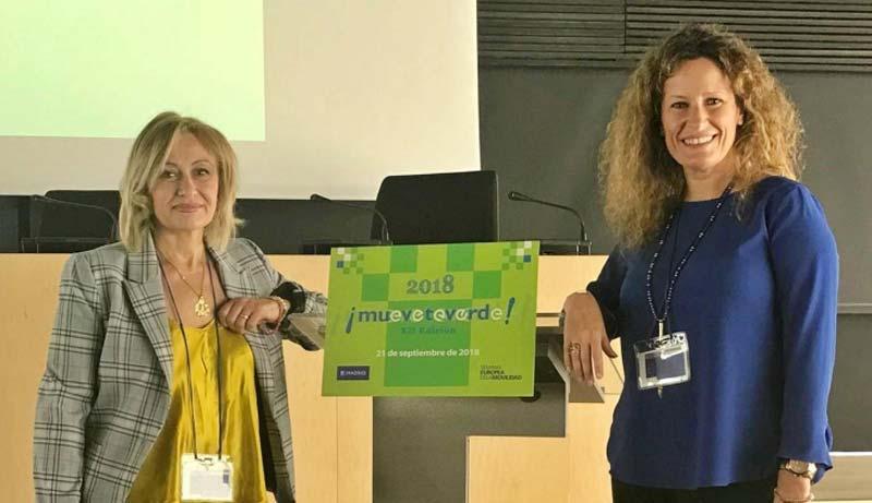 """""""Muévete verde"""", cultura de la movilidad urbana sostenible"""