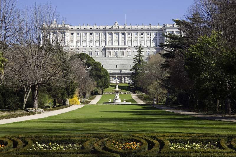 Qué cosas puedes hacer en Madrid antes de que acabe el verano