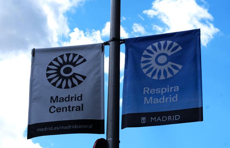 Semana Europea de la Movilidad: Camina con Madrid