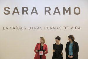 Exposición Sara Ramo