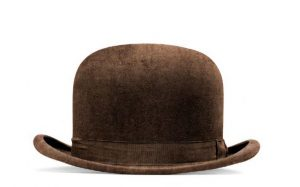 Sombrero Godot