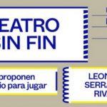 Teatro sin fin, Matadero Madrid